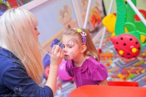 Аквагримм для детей +Аквагримм для детей