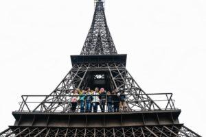Квест о Франции