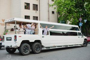квест в лимузине Мегахаммер Харьков