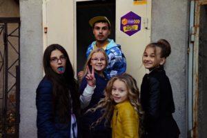 квест по городу Харьков