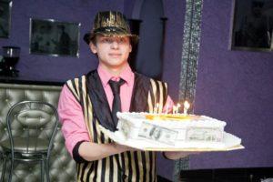 торт мафия